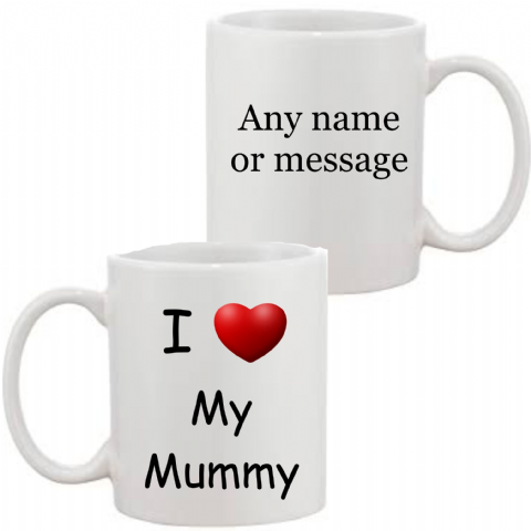 Love Mug (Any Relative) 2